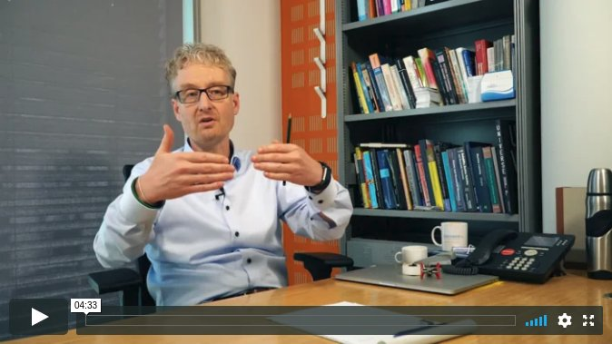 Big Data with Max Welling: The challenges